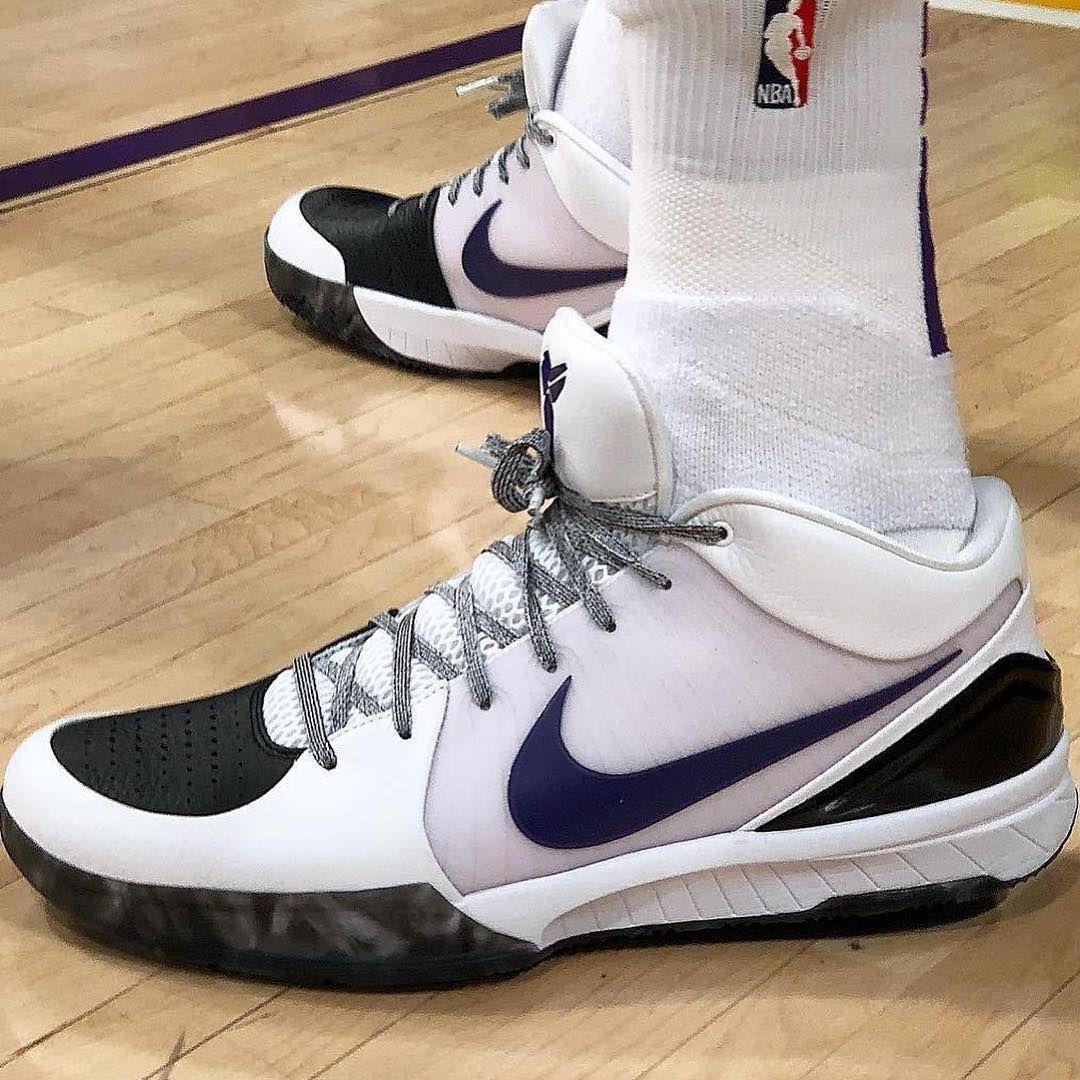 the latest ff07b 30e87 Watch the Best YouTube Videos Online - 库兹马Nike Kobe 4 protro KuzmaNike Kobe  4 protro  sneakers  sneakerhead  flashsneakerdaily  nba  nbayoungboy  kuzma  ...