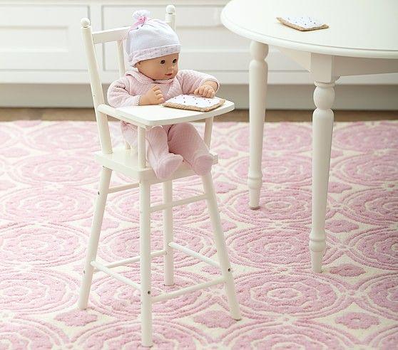 Baby Doll High Chair Doll High Chair Cute Desk Chair