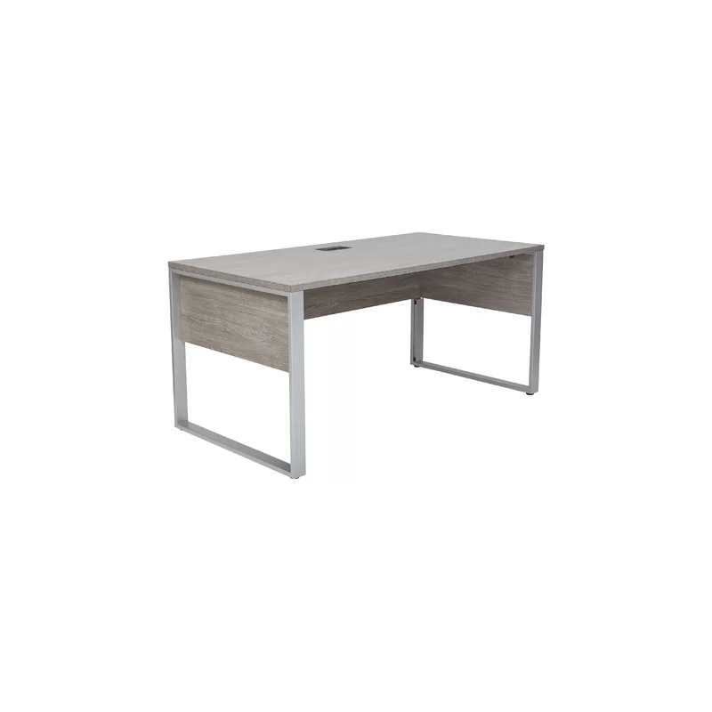 Ose Commercial Grade Writing Desk Reviews Allmodern Desk Furniture Modern Desk