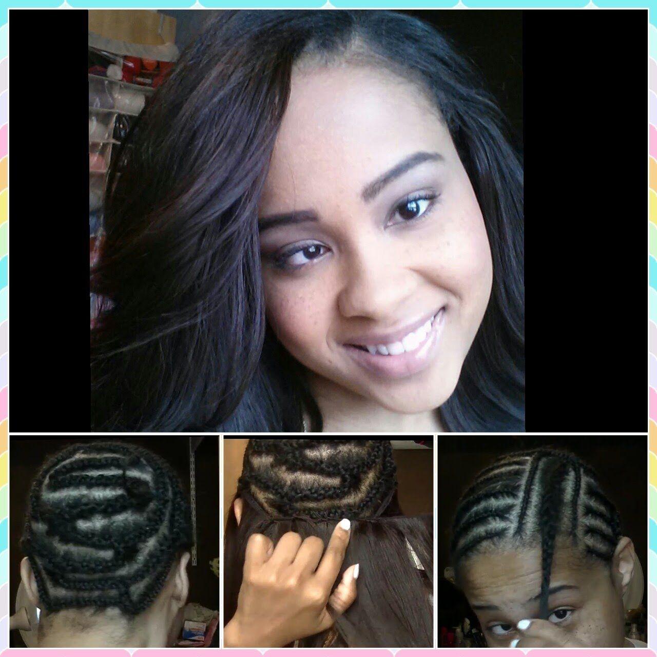 Hair · Sew In Weave