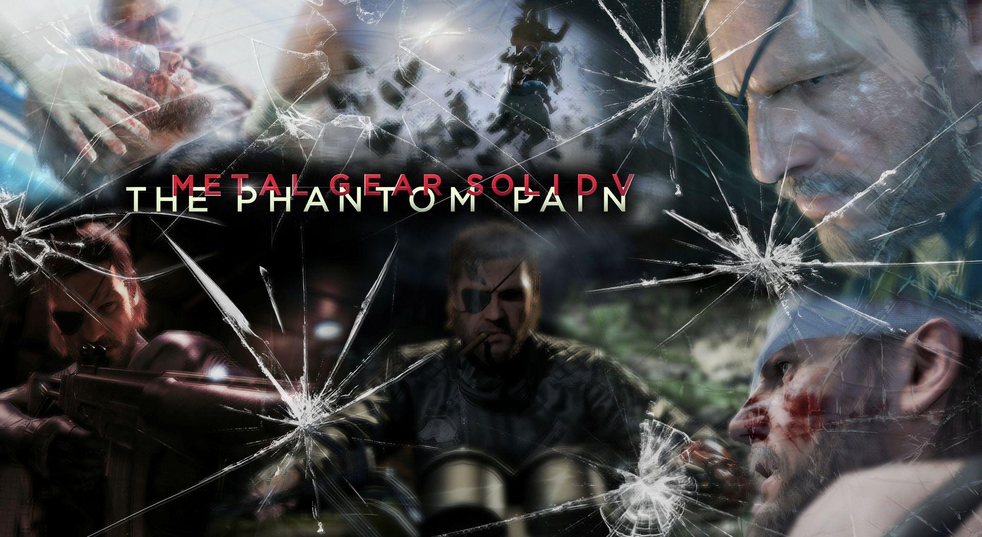 #MGSV #ThePhantomPain #MetalGearSolidV #BigBoss #PunishedSnake #VenomSnake Para más información sobre #Videojuegos, Suscríbete a nuestra página web: http://legiondejugadores.com/ y síguenos en Twitter https://twitter.com/LegionJugadores