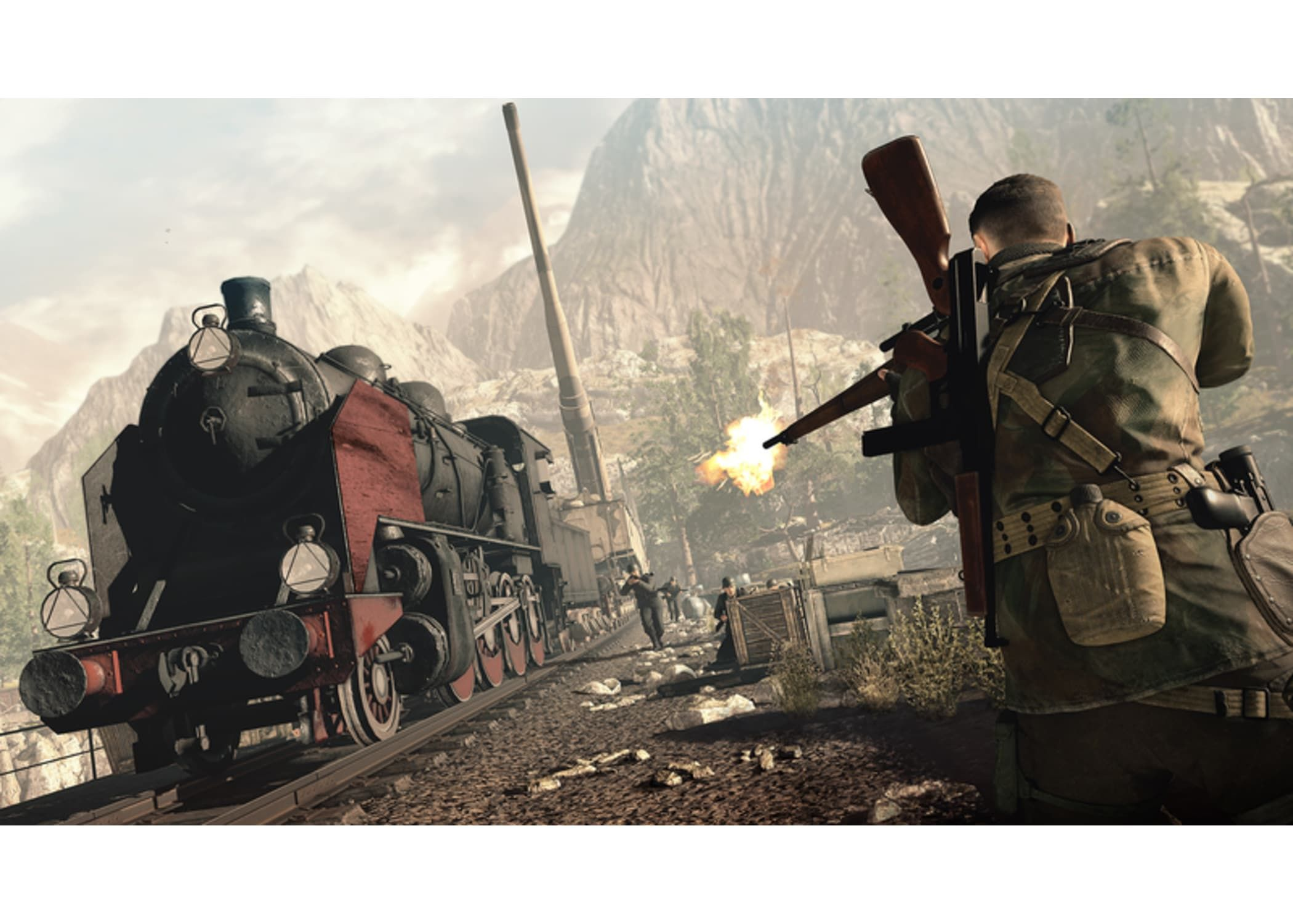 Buy Sniper Elite 4 Limited Edition on PlayStation 4  GAME #Affiliate , #Ad, #Elite, #Sniper, #Buy, #Limited, #GAME