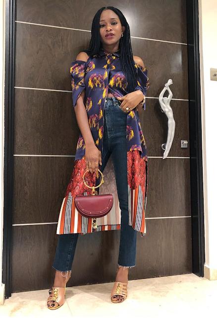 Maestro S Media Lisa Folawiyo Our Undoubted Style Queen Unparalleled Nigerian Fashion Designers African Fashion Fashion