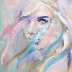 Erika by Hannah Adamaszek