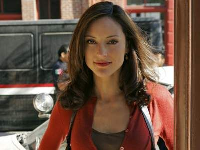 Lola Glaudini Elle Greenaway Criminal Minds Criminal Minds Cast Criminal
