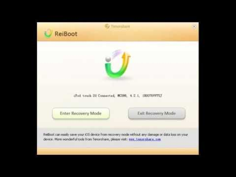 Download ReiBoot Full Version Patch