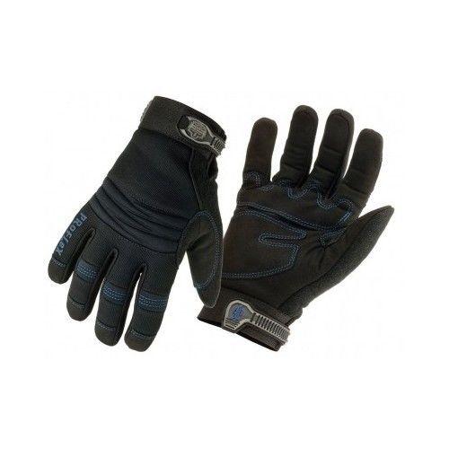 Ergodyne Proflex 817wp Thermal Waterproof Utility Gloves Gloves Waterproof Thermal