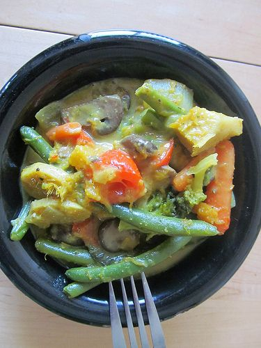 Paleo Vegetable Curry Using Butternut Squash Wow Delicious I Made This The Other Week And It