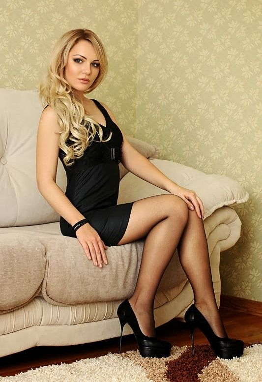 Lbd Tights And Heels Things To Wear Pinterest