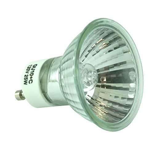 Essenza Wax Warmer Halogen Replacement Bulb 120v Ac 60hz 25w Gu10cgz10c Find Out More About The Great Product At The Image Link No Bulb Wax Warmer Essenza
