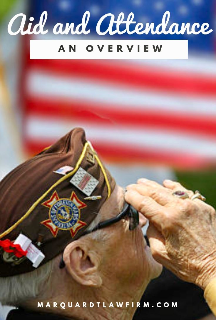 Aid and Attendance An Overview Va disability, Veterans