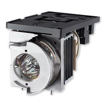 Genuine AL™ Lamp & Housing for the NEC NP-U321Hi-TM Projector - 150 Day Warranty