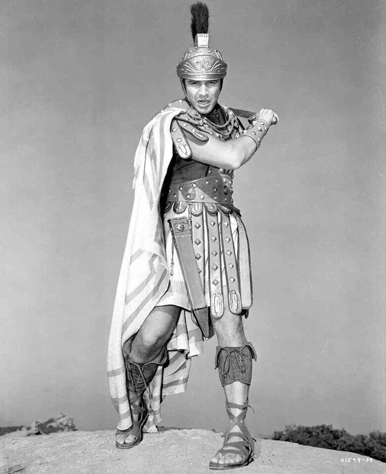 Mark Antony campaign speech?