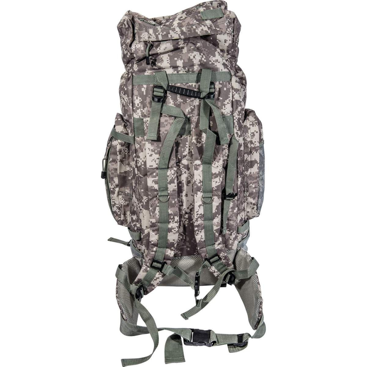94d110fe783 Extreme Pak™ Digital Camo Water-Resistant, Heavy-Duty Mountaineer's ...