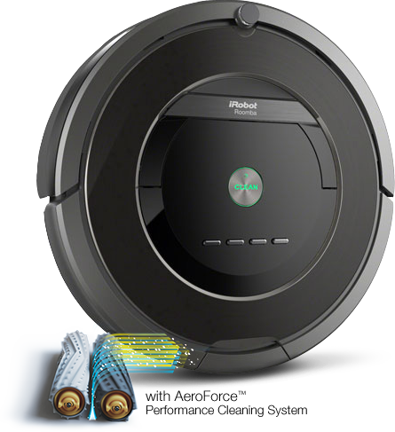 Roomba 800 For Cleaning The House Irobot Irobot Roomba Robot Vacuum Cleaner