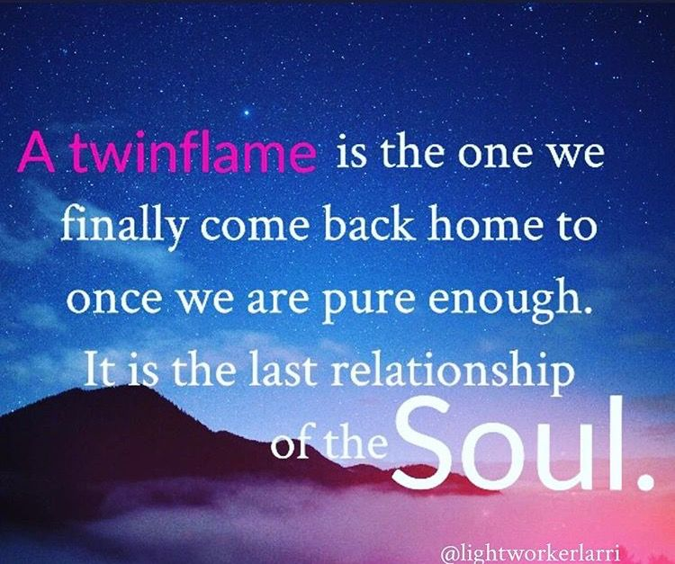 Twin souls finding your true spiritual partner