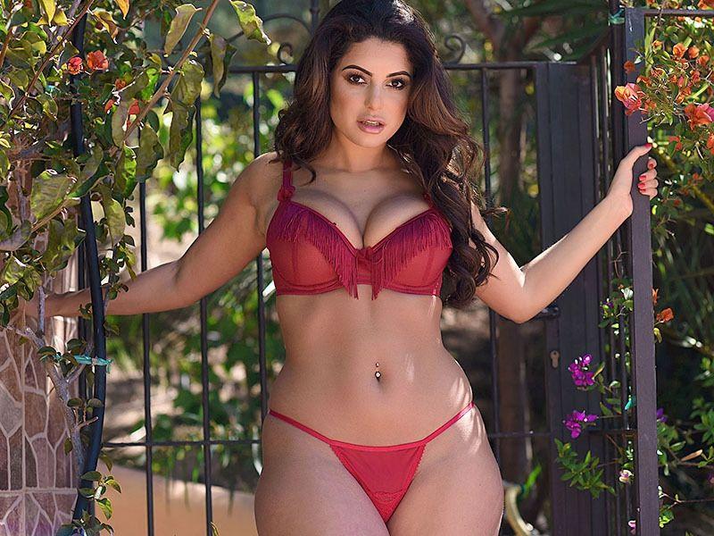 Sexy stript