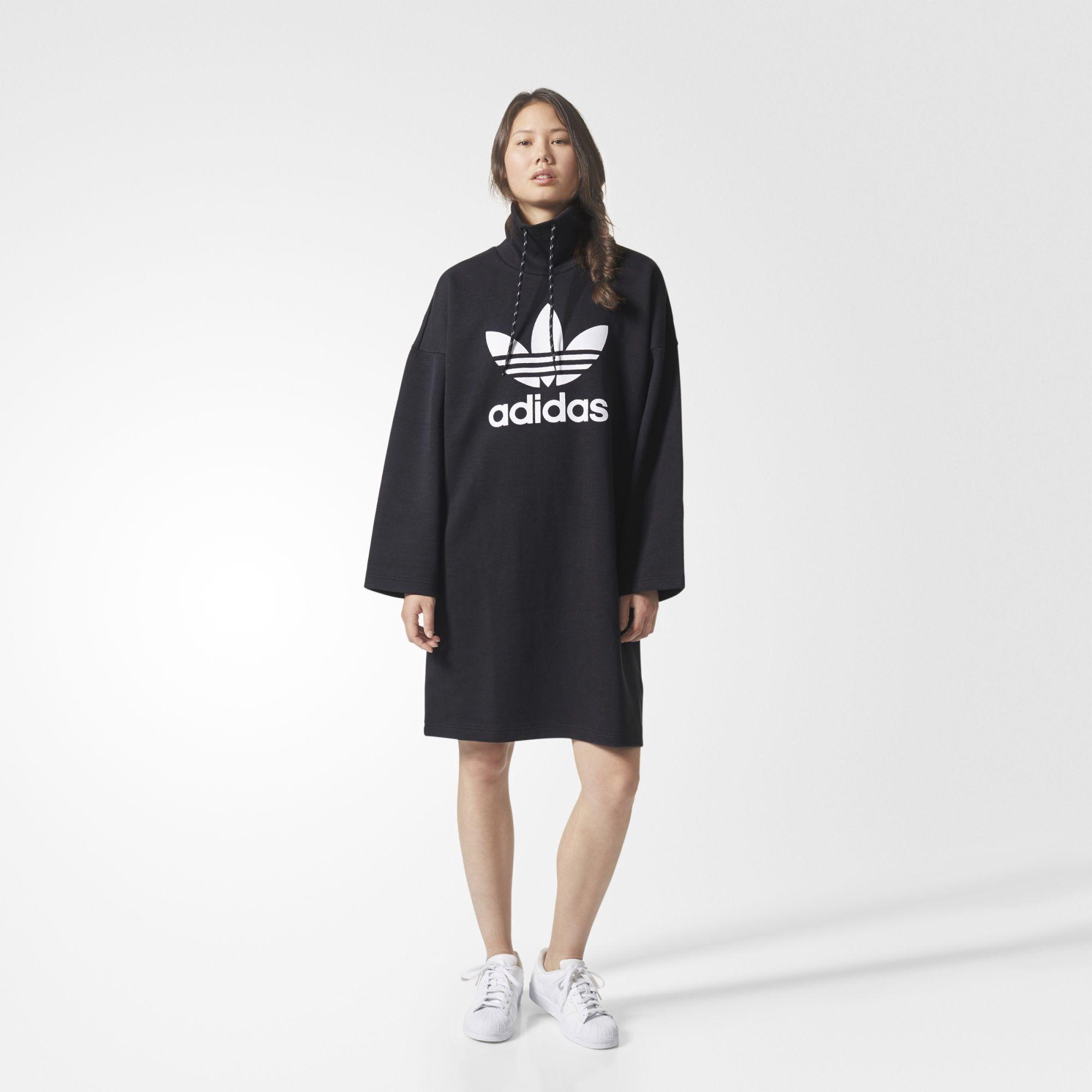 d9318e4afb250 ADIDAS ORIGINALS Pharrell Williams Hu Hiking Dress. #adidasoriginals ...