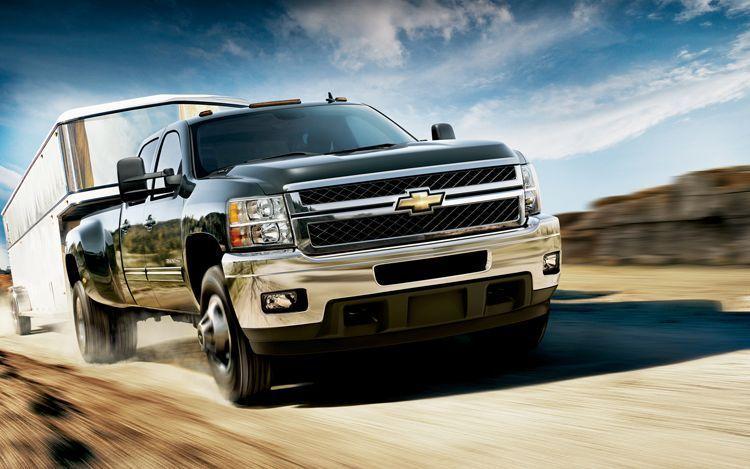 Pin on Gotta love them trucks!