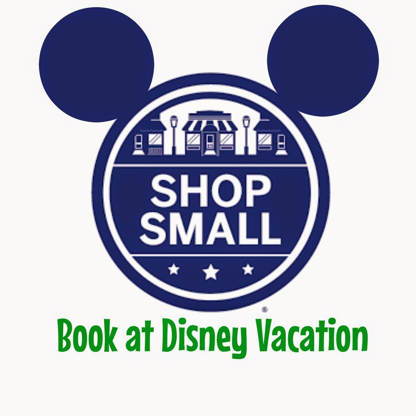 Support Small Business and Book a Disney Vacation! Disney