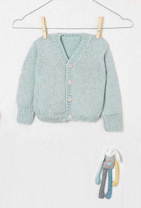Connaissez-vous les laines PINGOUIN? - La Malle aux Mille Mailles | Tricot gratuit, Modele ...