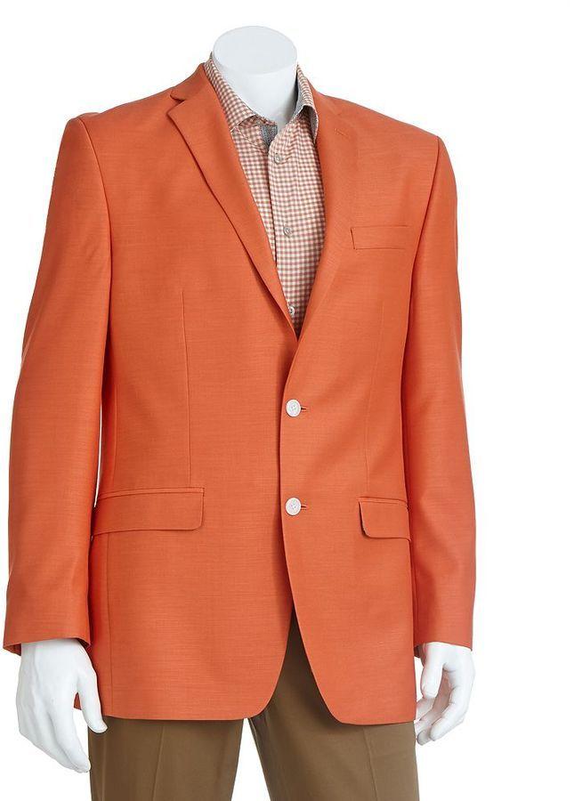 Studio Slim Fit Sport Coat | Sport coat