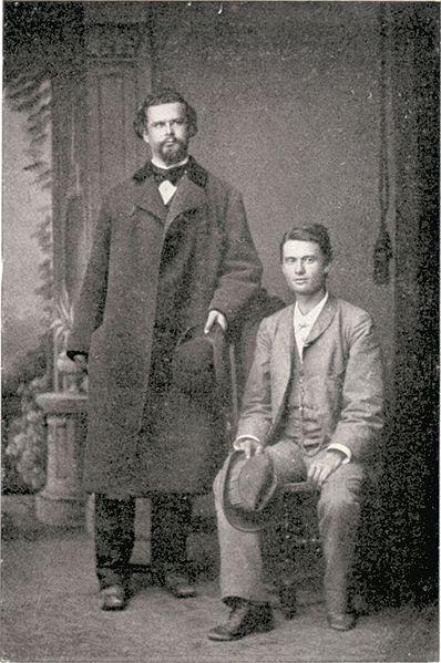 Ludwig ii of bavaria homosexual rights