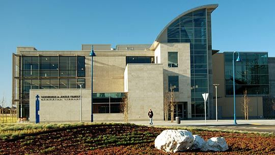 Monterey Bay University >> Photo Of California State University Monterey Bay Vic