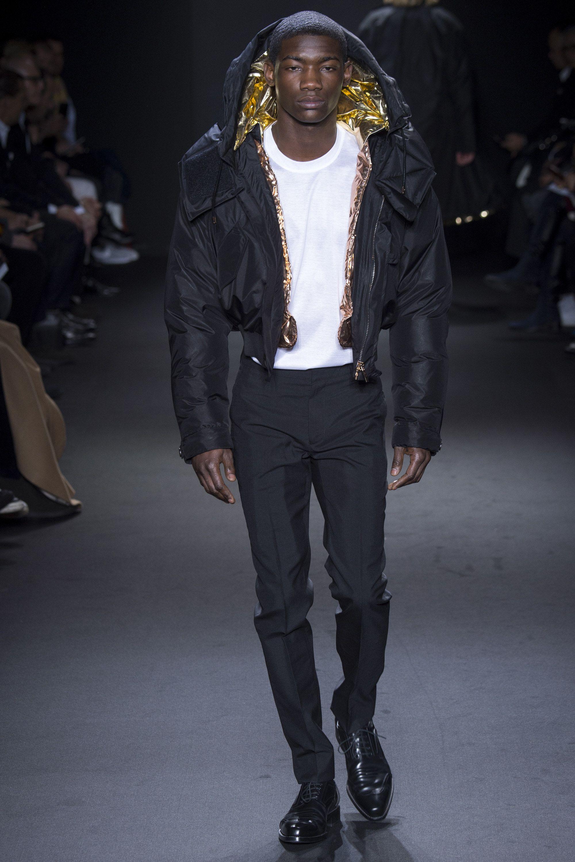 Vladimir Ivanov for Calvin Klein - Fashionably Male