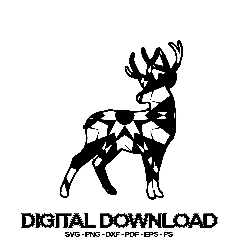 98+ Nativity Mandala Svg – SVG,PNG,DXF,EPS include