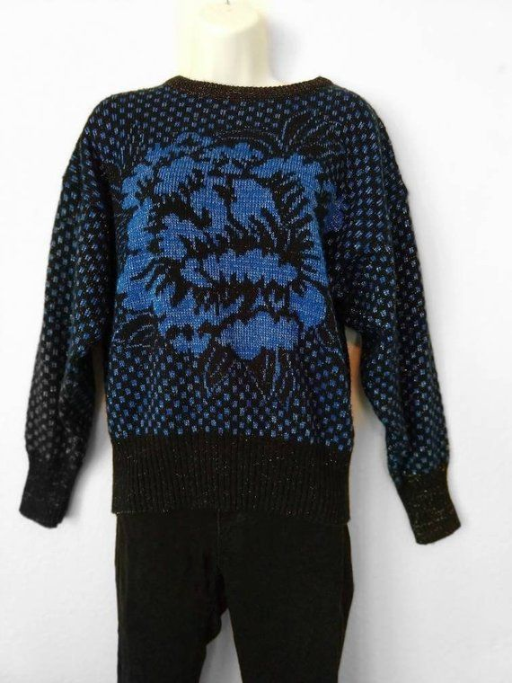 134a72b78b0d Vintage Ugly Sweater