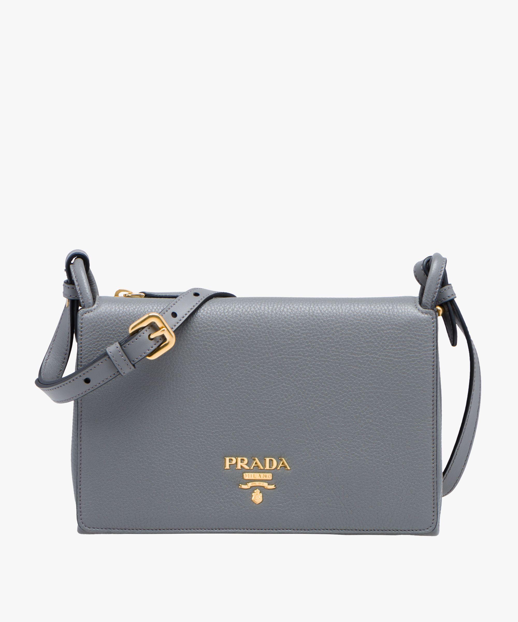 04b16f4ca554 Thumbnail 1 | prada | Leather shoulder bag, Bags, Shoulder Bag