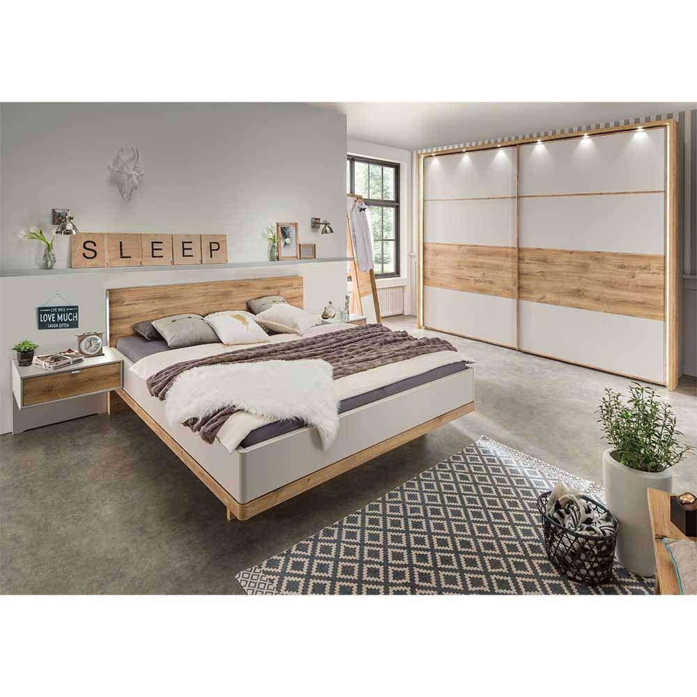 Die meisten DesignIdeen Komplett Schlafzimmer In Weiß