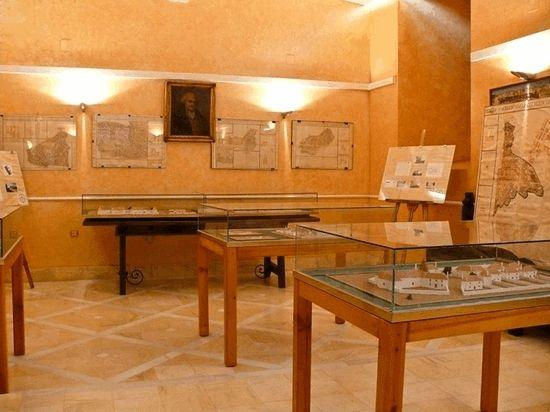Museo Arqueológico de La Carolina