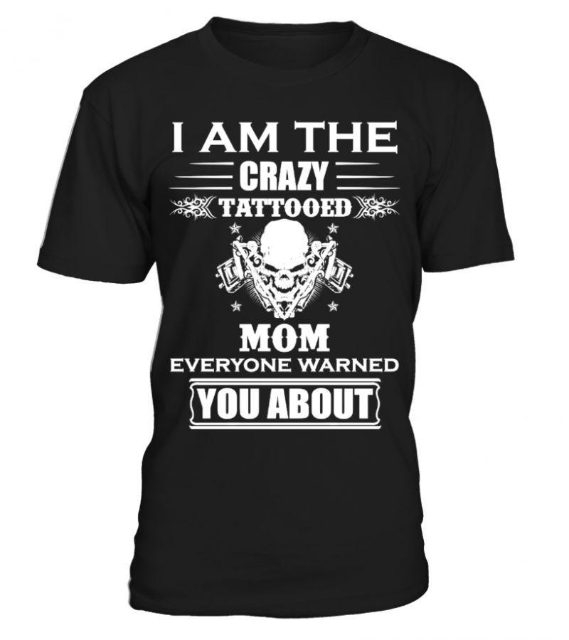 8ddbe871c8f Créer son t shirt pas cher i am the crazy tattooed mom. son goku t shirt  adidas  créer  son  shirt  pas  cher  am  the  crazy  tattooed  mom.
