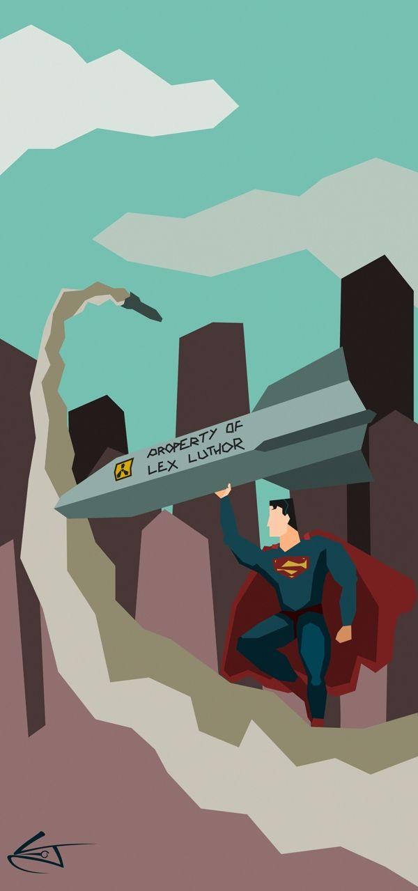 Superheroes #superman #geek #comics