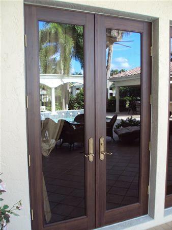 French Doors Siw Impact Windows Doors French Doors Impact Doors Doors