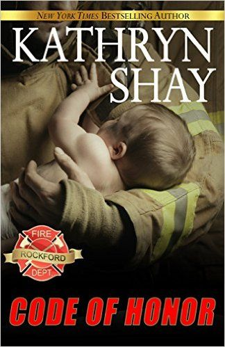 With cutting edge fire scenes, exploding passion at the station house, and emotions shooting off the charts, readers will gasp at the stunning conclusion to this suspenseful and scorching story. Check out CODE OF HONOR by New York Times bestselling author Kathryn Shay! http://amzn.to/1UT2zzH