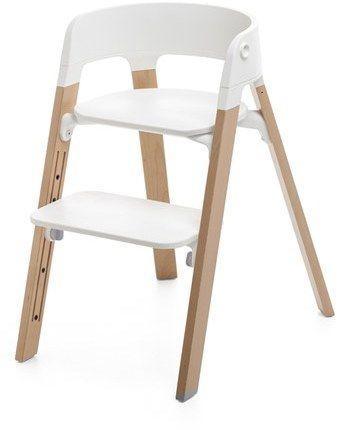 Stokke Steps Chair Stokke Steps Chair High Chair