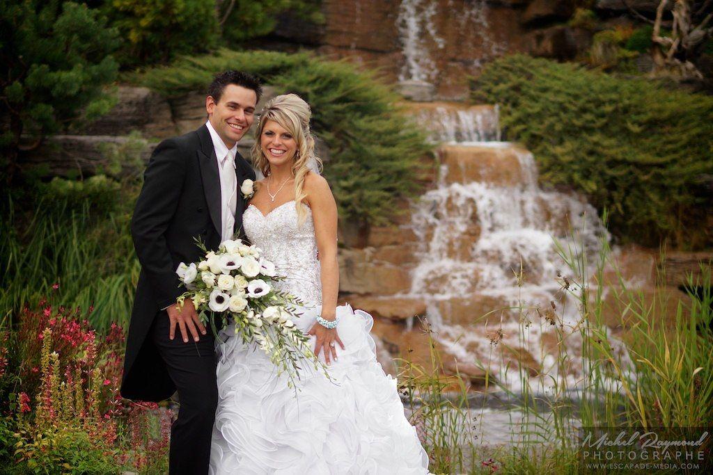 La plus belle photographie de mariage avec le plus beau couple ...