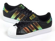 Adidas Originals Superstar Bling XL BlackWhite Lifestyle