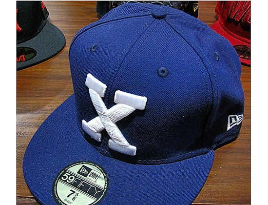 St. Francis Xavier University 59Fifty Fitted Baseball Cap ...