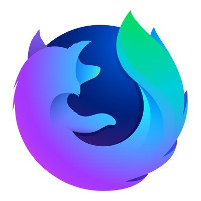 Firefox Nightly Firefox logo, Design trends, Logos