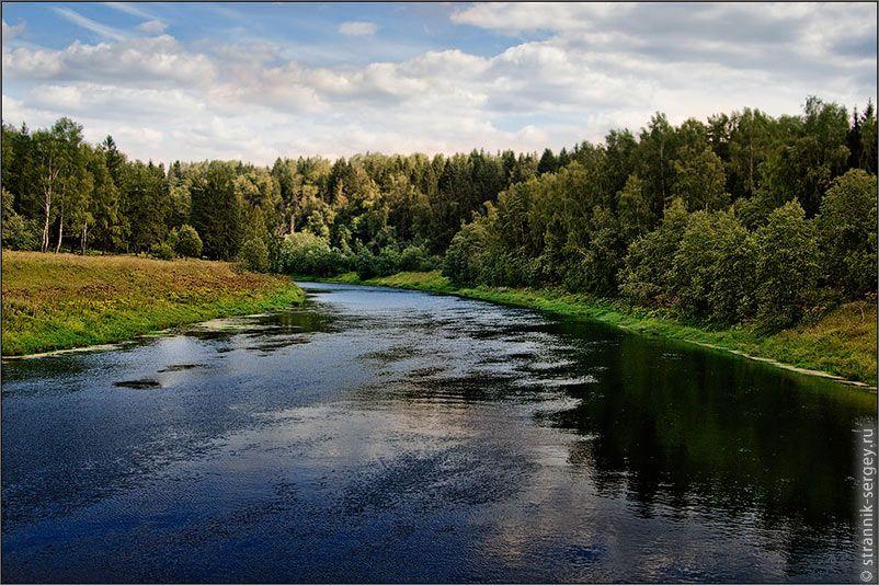 свой образ фото рек и речушек россии первичного