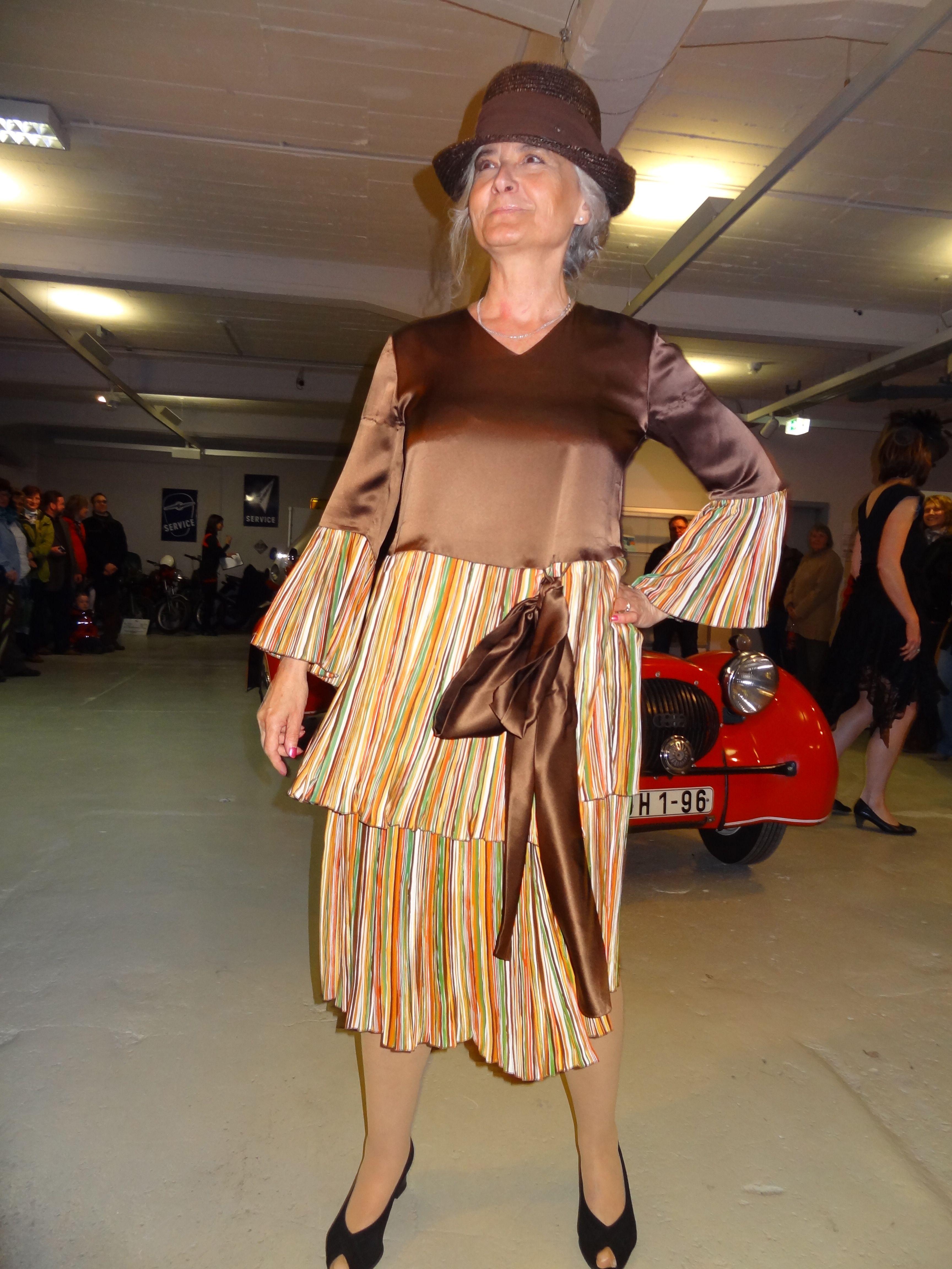 Kleider vintage 20er jahre