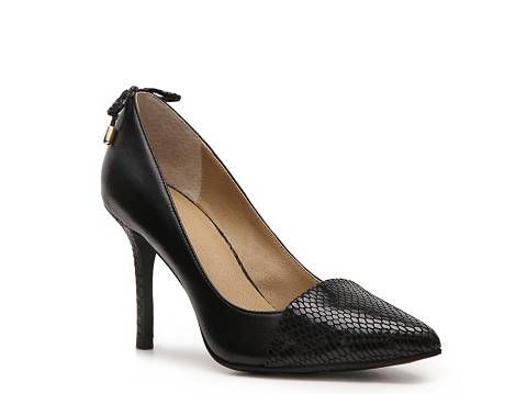 bc8ffea3a01 Levity Jalone Pump Pumps   Heels Women s Shoes - DSW Just picked these up  on the clearance rack.