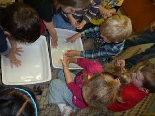 Science activities to go with a weather unit