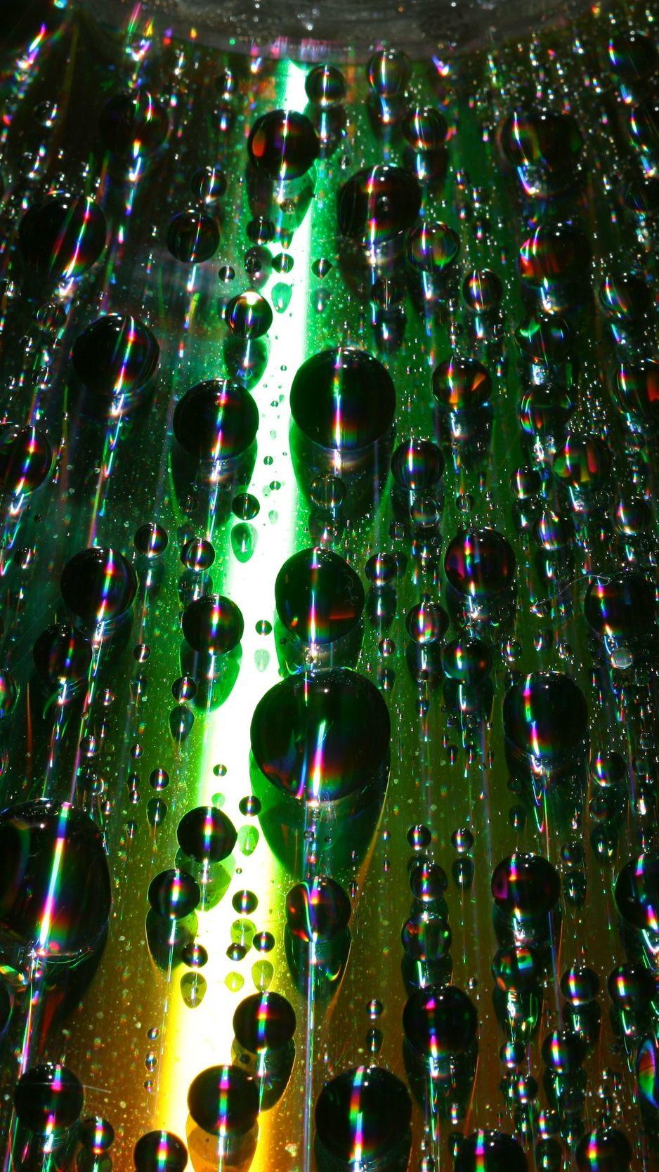 20 iPhone XR's Exclusive Bubble Wallpapers Bubbles