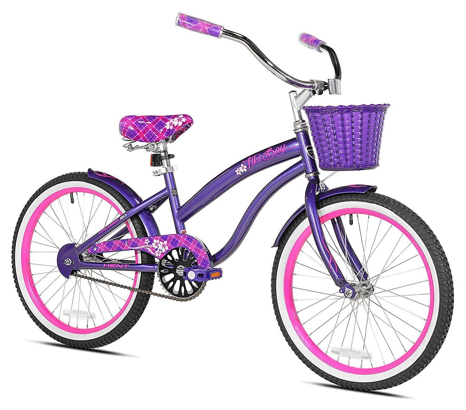 Kids Bike Bicycle Training Wheels 20 Inch Wheel Bmx Cruiser Girls Children Sport Kids Bike Bicycle Girl Bikes Girls