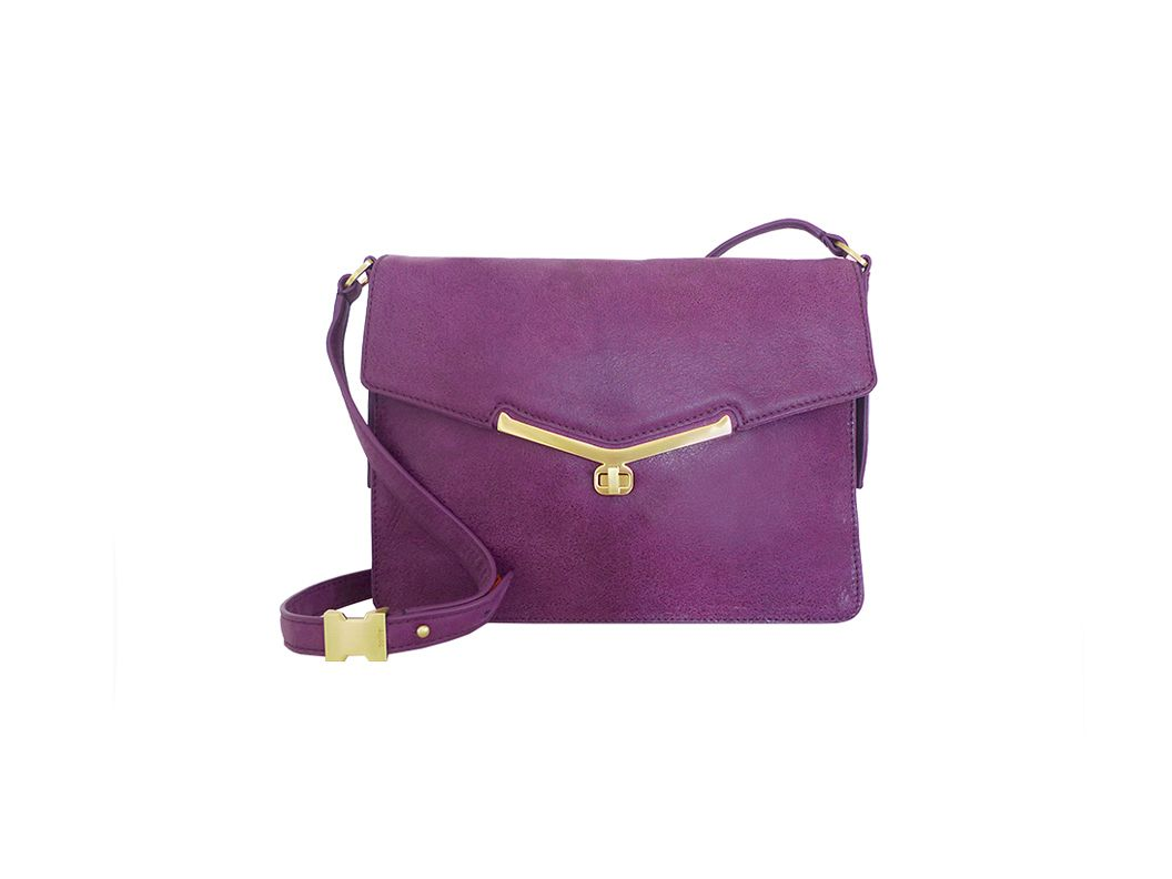 Botkier Fall 2012 Valentina Shoulder Bag